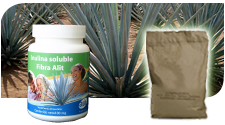 Organic Agave Inulin made by alit